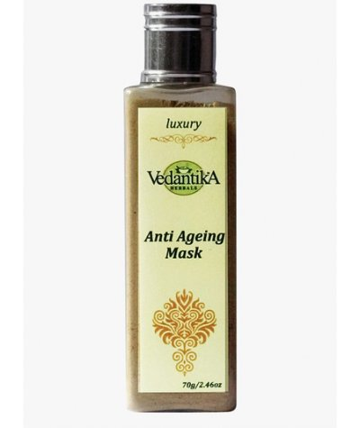 Vedantika Anti Ageing Mask