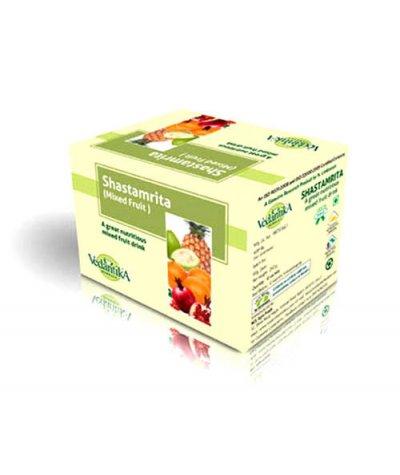Vedantika Shashatmrita Energy Drink