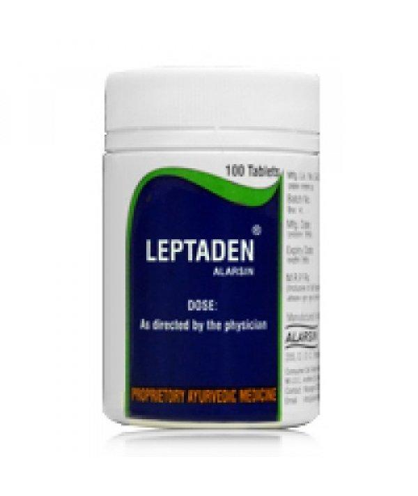 Alarsin Leptaden Tablet