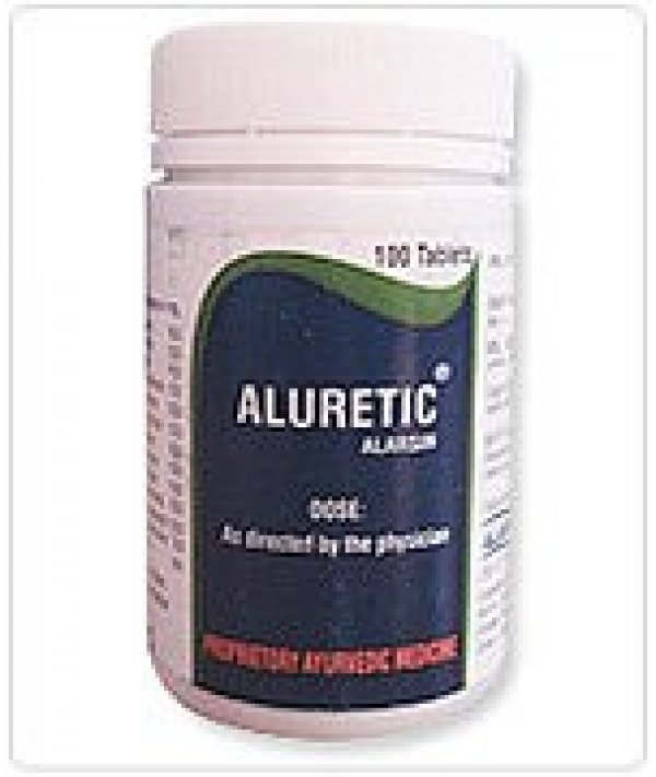 Alarsin Aluretic Tablet