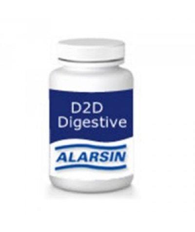 Alarsin D2D Tablet