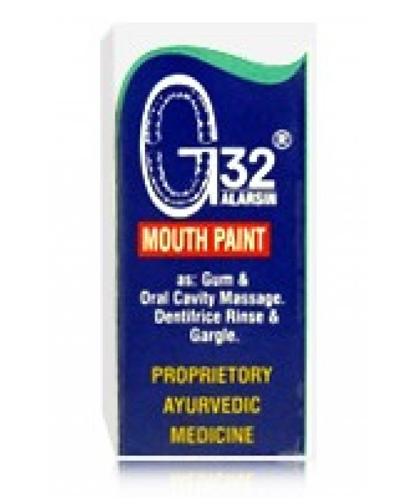 Alarsin G-32 Mouth Paint