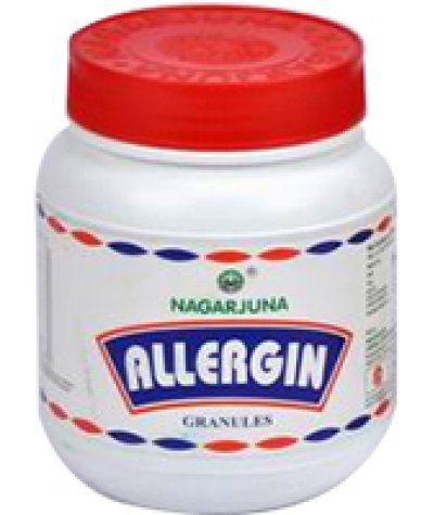 Nagarjuna (Kerela ) Allergin Granules