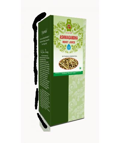 Axiom Ashavgandha Root juice