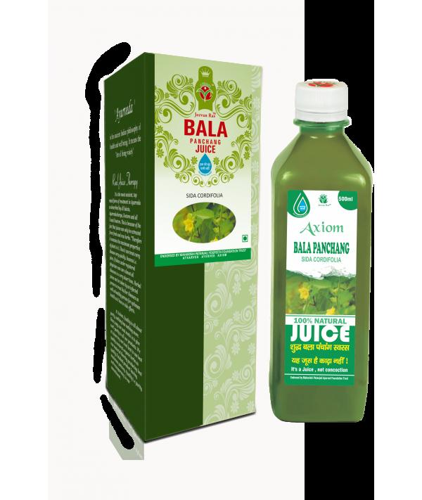 Axiom Bala Juice