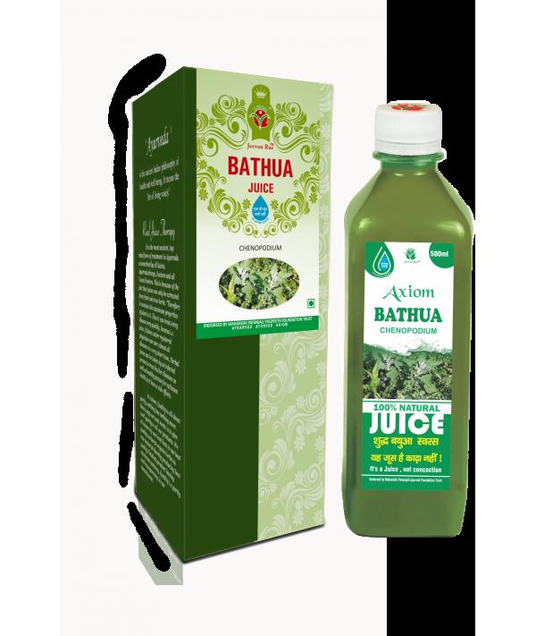 Axiom Bathua Juice