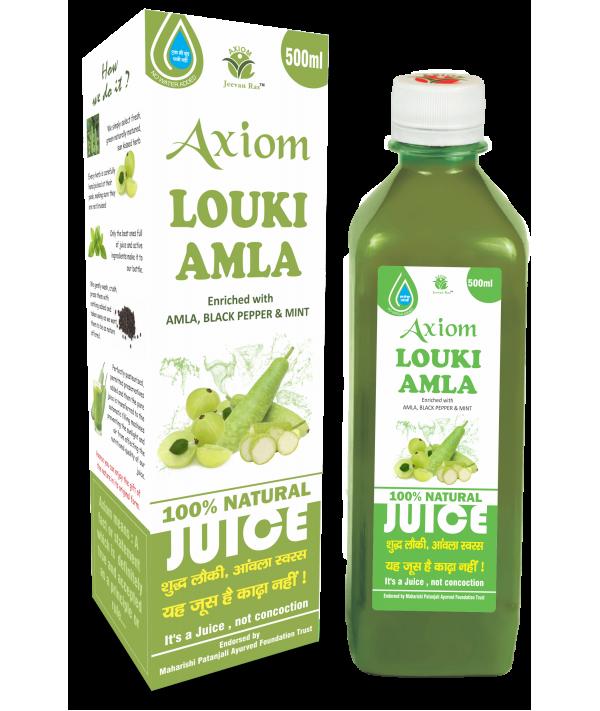 Axiom Loki Amla Swaras