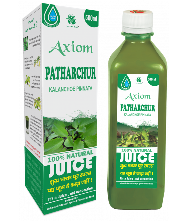 Axiom Patharchur Juice