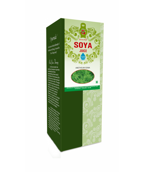 Axiom Soya Juice