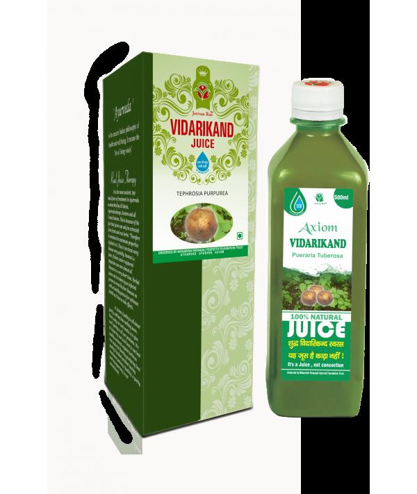 Axiom Vidharikand Juice