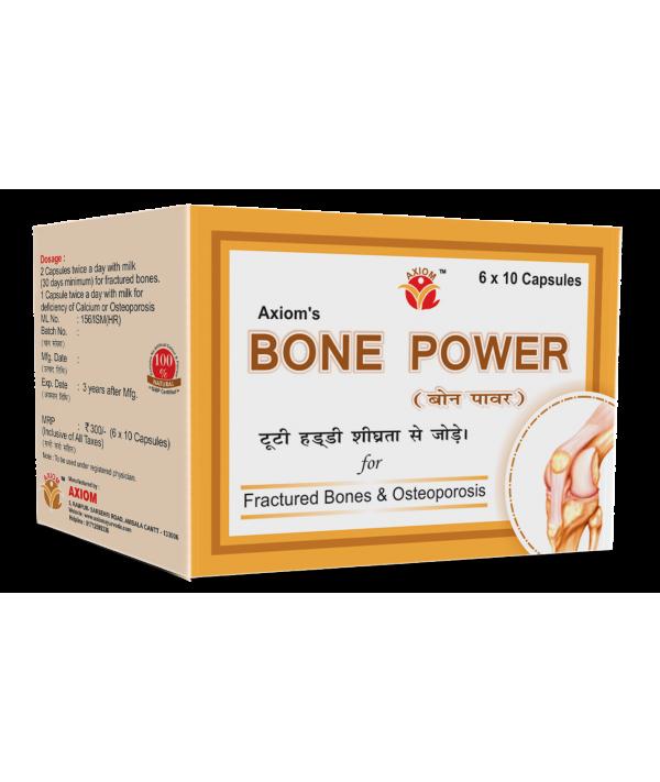 Axiom Bone Power