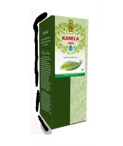 Axiom Karela Juice
