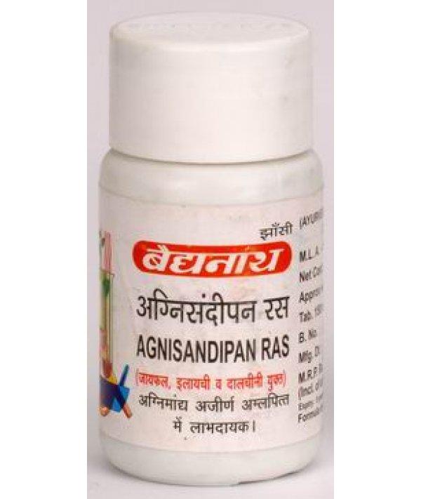Baidyanath Agni Sandeepan Ras