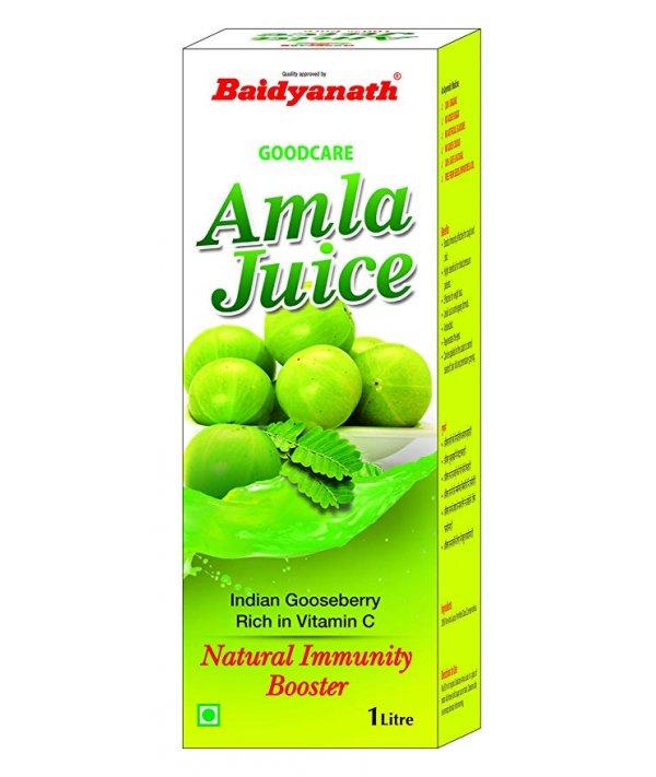Buy Baidyanath Amla Juice at Best Price Online