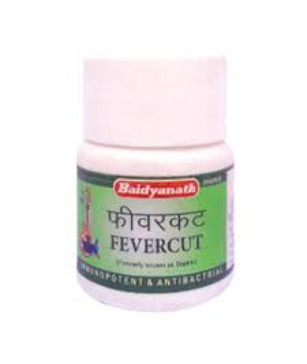 Baidyanath Fevercut