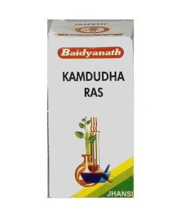 Baidyanath Kamdudha Ras Ordinary