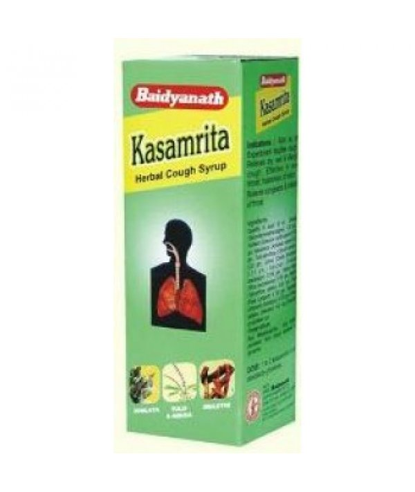 Baidyanath Kasamrita Herbal