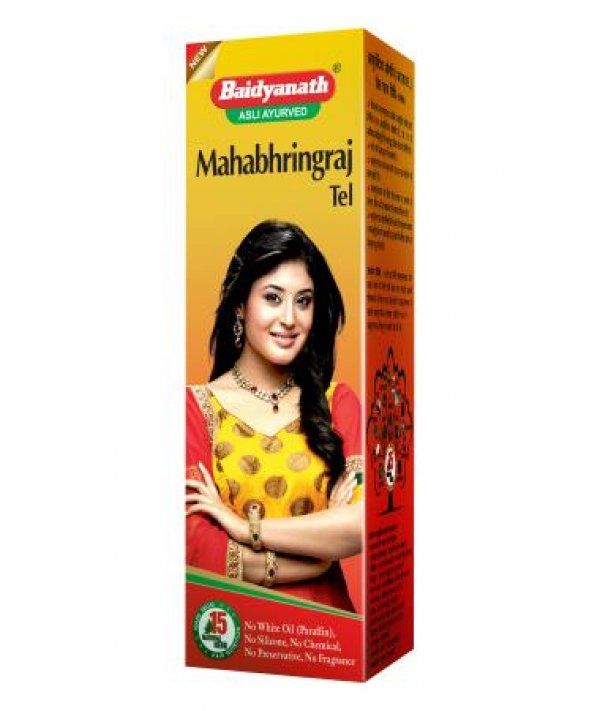 Baidyanath Mahabhringaraj Tel