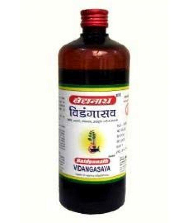 Baidyanath Vidangasava