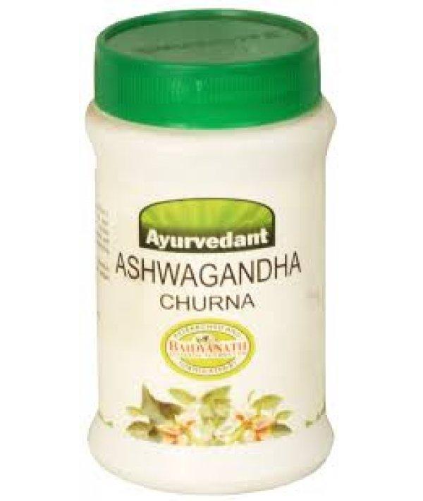 Ayurvedant Ashwagandha Churna