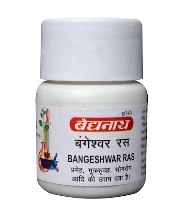 Baidyanath Bangashwar Ras Ordinary