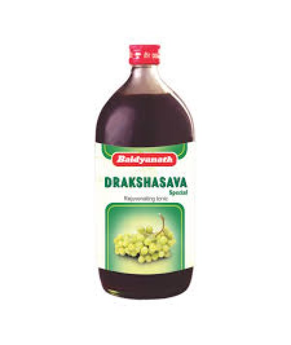 Baidyanath Drakshasava