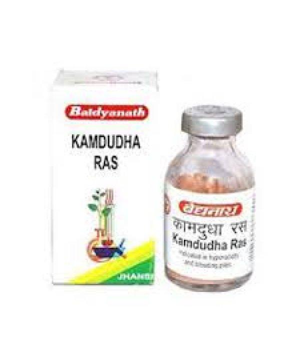 Baidyanath Kamdhenu Ras