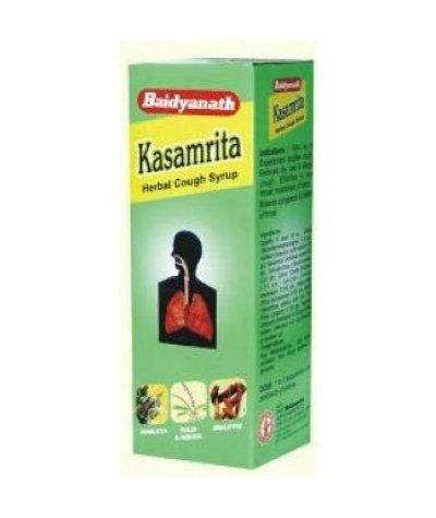 Baidyanath Kasamrita Herbal