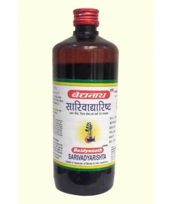 Baidyanath Sarivadyarishta
