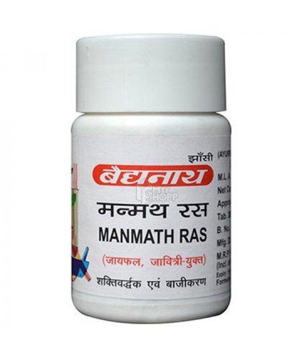 Baidyanath Manmath Ras