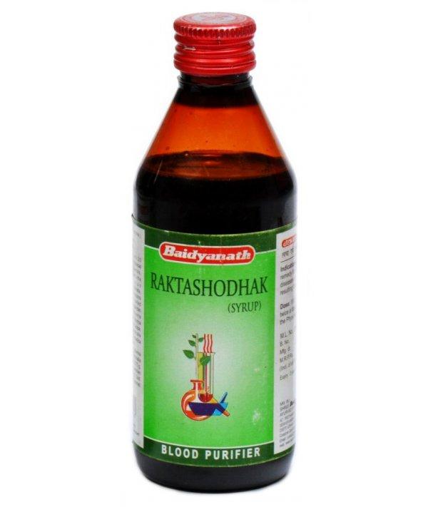Baidyanath Raktashodhak Syrup