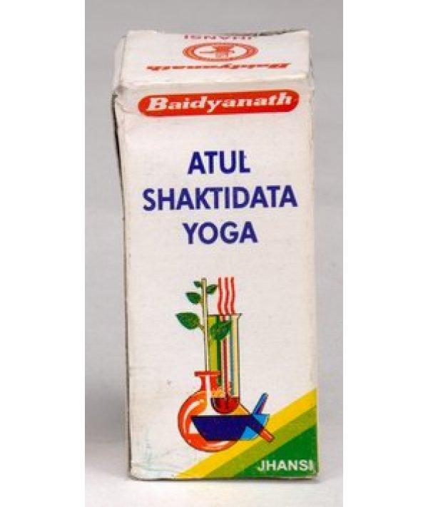 Baidyanath Atul Shaktidata Yoga