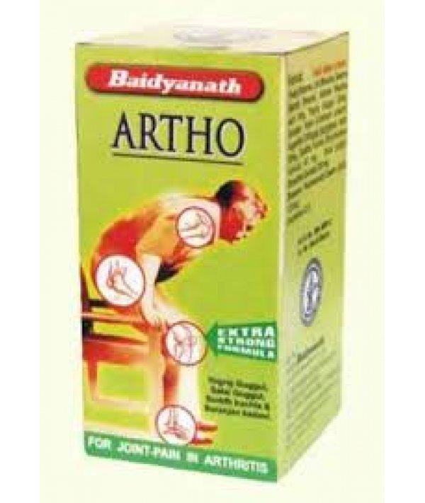 Baidyanath Artho Tab