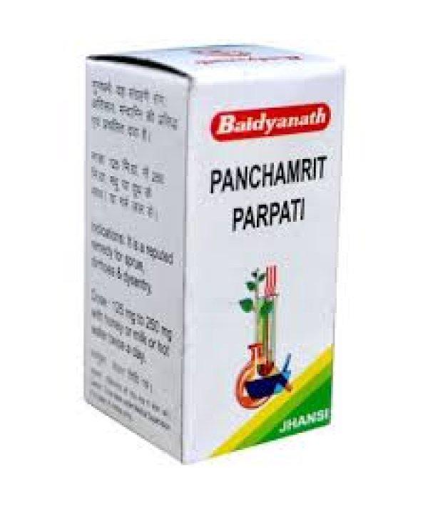 Baidyanath Panchamrit Parpati