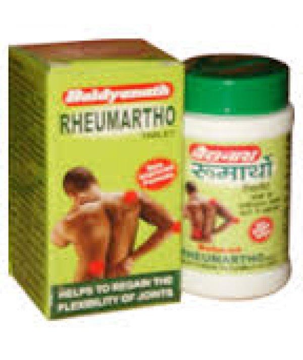 Baidyanath Rheumartho Tab