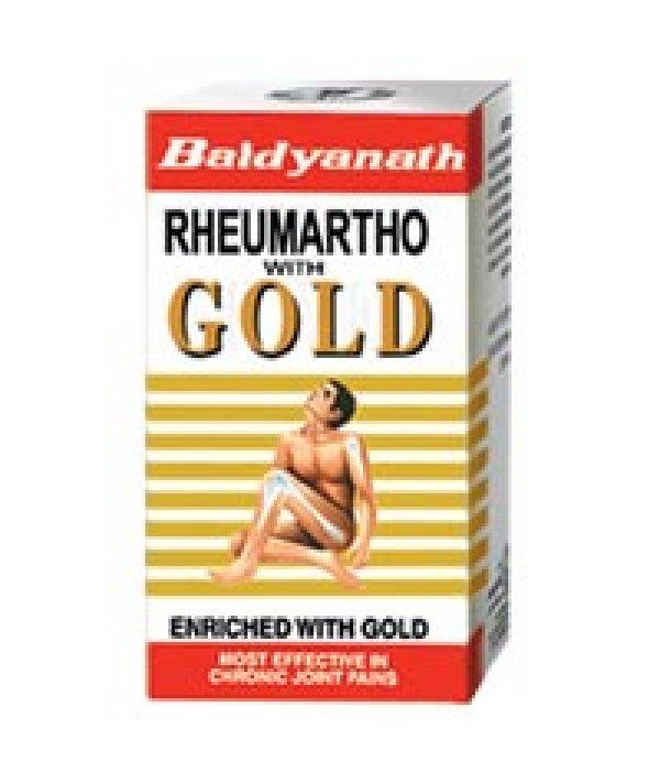Baidyanath Rheumartho Gold