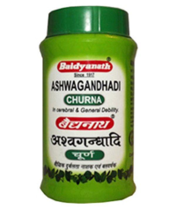 Baidyanath Ashwagandhadi Churna