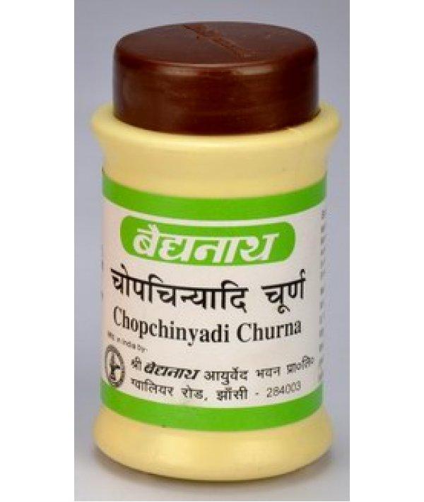 Baidyanath Chopchinyadi Churna
