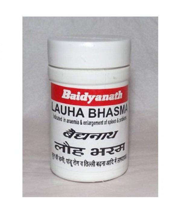 Buy Baidyanath Loha Bhasma Baidyanath