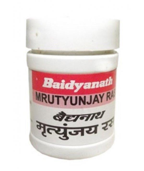 Baidyanath Mrityunjaya Ras