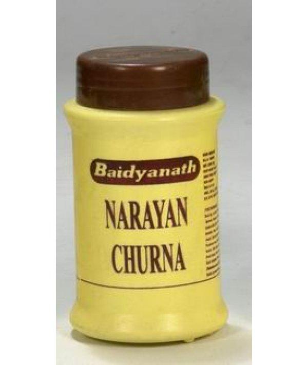 Baidyanath Narayan Churna