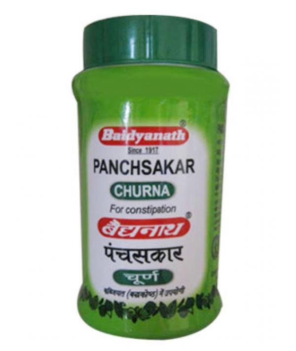 Baidyanath Panchasakar Churna