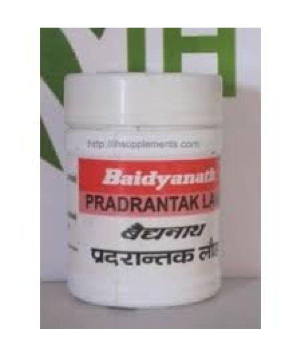 Baidyanath Pradrantak Loha