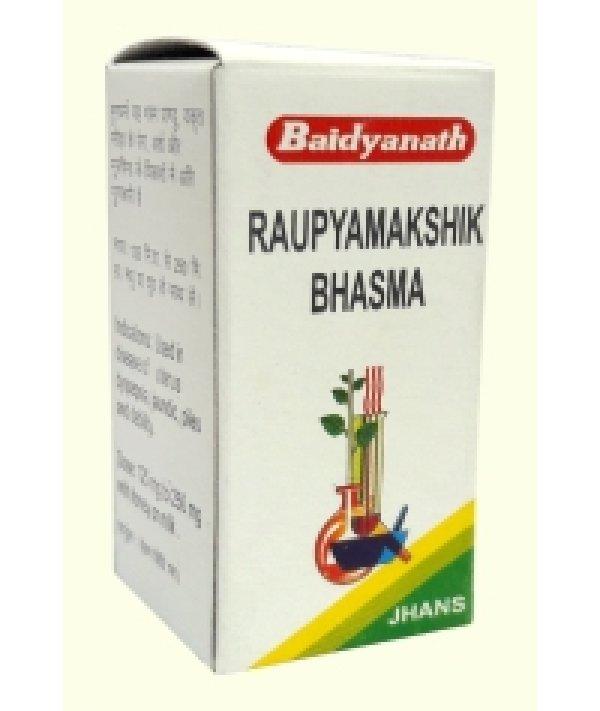 Baidyanath Ropyamakshik Bhasma