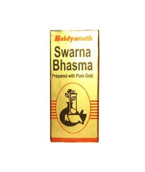 Baidyanath Swarn Bhasm