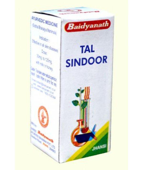 Baidyanath Tal Sindoor