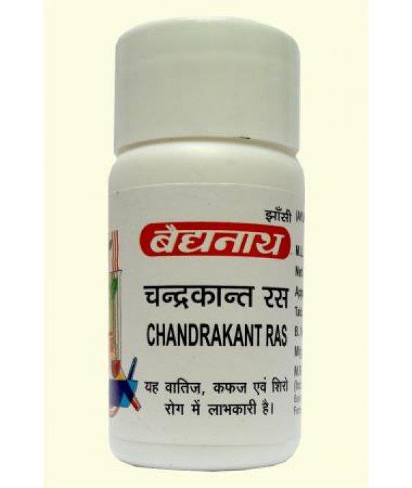 Baidyanath Chandrakant Ras