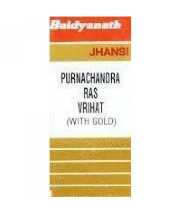 Baidyanath Poornchandra Ras Ordinary