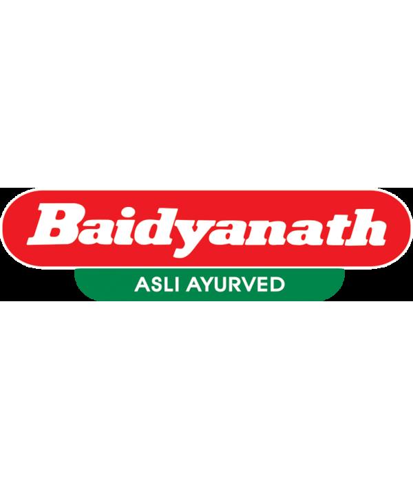 Baidyanath Virya Shodhan Bati