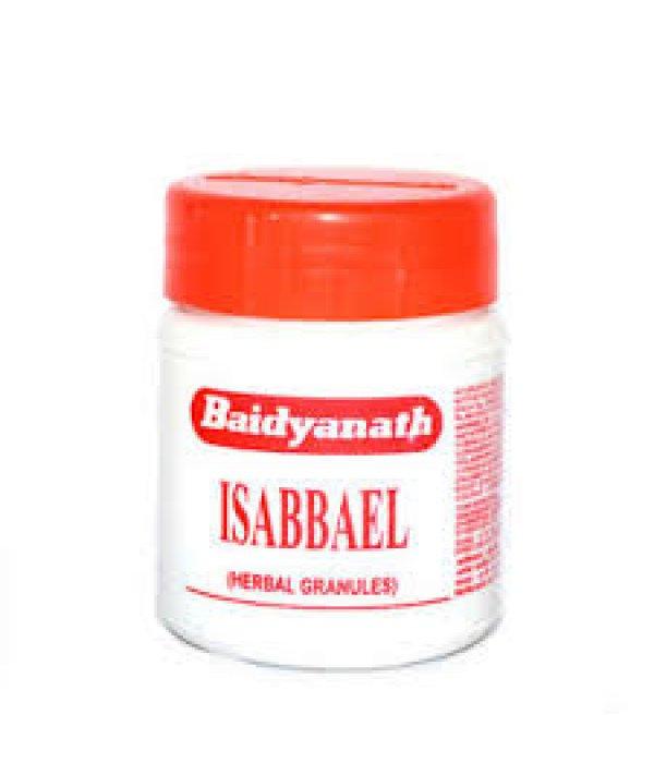 Baidyanath Isabbael Herbal